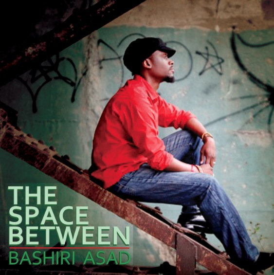the-space-between